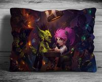 "Подушка ""Hearthstone"" (art.1)"