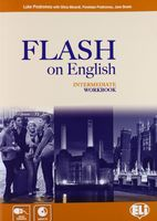 Flash on English. Workbook 3 (+ CD)