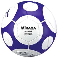 Мяч футзальный Mikasa FLL-333 S-WB №4