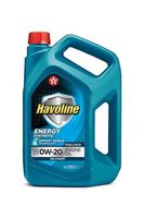 "Масло моторное ""Havoline Energy"" 0W-20 (4 л)"