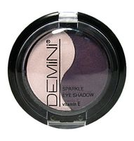 "Тени для век ""Sparkle Eye Shadow Duo"" тон: 06"
