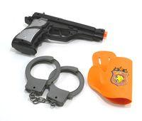 """Набор полицейского """"Полиция"""" (арт. 922221-1717-9)"""