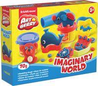 "Набор для лепки ""Imaginary World"""