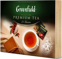 """Чай """"Greenfield. Коллекция ассорти"""" (120 пакетиков)"""