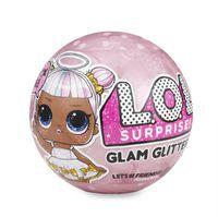 """Кукла """"L.O.L. Сюрприз в шаре"""" (арт. 555605E7C)"""