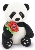 """Мягкая игрушка """"Панда Бу. От всего сердца"""" (20 см)"""