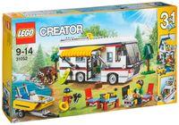 "LEGO Creator ""Кемпинг"""