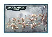 Warhammer 40.000. Tyranids. Genestealers (51-06)
