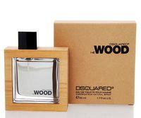 """Туалетная вода для мужчин Dsquared2 """"He Wood"""" (50 мл)"""