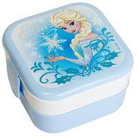 """Контейнер для еды """"Disney"""" (0,4 л; голубой)"""