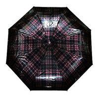 """Зонт непромокаемый """"Розовая клетка"""""""
