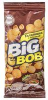 """Арахис в глазури """"Big Bob. Со вкусом телятины с аджикой"""" (60 г)"""