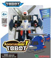 "Робот-трансформер ""Adventure mini Y"""