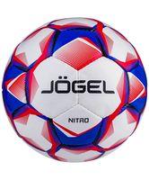 """Мяч футбольный Jogel BC20 """"Nitro"""" №5"""