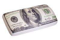 """Подушка """"100 долларов"""""""