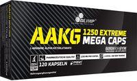 """ААКГ """"AAKG Extreme 1250 Mega Caps"""" (120 капсул)"""