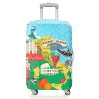 """Чехол для чемодана """"Italy"""" (малый)"""