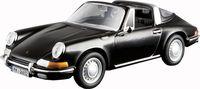 "Модель машины ""Bburago. Porsche 911"" (масштаб: 1/32)"