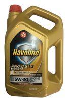 "Масло моторное ""Havoline ProDS V"" 5W-30 (4 л)"