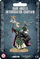 Warhammer 40.000. Dark Angels. Interrogator-Chaplain (44-70)