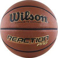 "Мяч баскетбольный Wilson ""Reaction Pro"" №6"