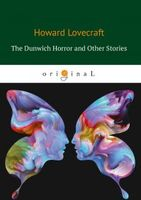 The Dunwich Horror and Other Stories (м)