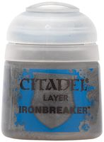 Paint Pots: Ironbreaker 12ml (22-59)
