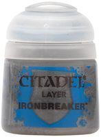 "Краска акриловая ""Citadel Layer"" (ironbreaker; 12 мл)"