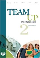 Team Up in English: Student's Book 2