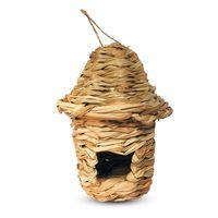 Гнездо-домик для птиц (22 см)