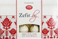 """Зефир """"Zefir.by. В белой глазури"""" (230 г)"""