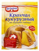 """Крахмал кукурузный """"Dr. Oetker"""" (100 г)"""