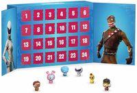 """Подарочный набор """"Advent Calendar. Fortnite"""""""