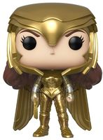 "Фигурка ""Wonder Woman. Golden Armor"""