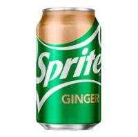 """Напиток газированный """"Sprite. Имбирь"""" (355 мл)"""