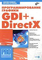Программирование графики: GDI+ и DirectX (+ CD)