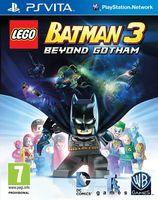 LEGO Batman 3: Покидая Готэм (PSV)