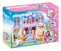 """Дом для кукол """"Принцессы. Замок принцессы"""""""