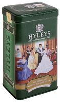 """Чай черный листовой """"Hyleys. Английский королевский купаж"""" (125 г)"""