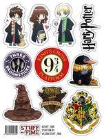 "Набор глянцевых наклеек №35 ""Гарри Поттер"" (арт. 0035)"