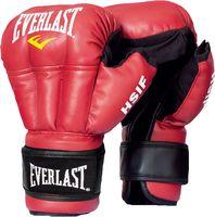 Перчатки для рукопашного боя (6 унций; красные; арт. RF3106)