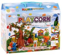 "Набор для творчества ""Playcorn. Огромный"""