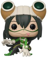 "Фигурка ""My Hero Academia. Tsuyu"""