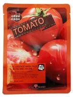 """Тканевая маска для лица """"С томатом"""" (25 мл)"""
