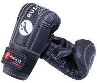 Перчатки снарядные (L; черные)
