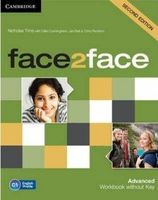 Face2Face. Advanced. Workbook without Key
