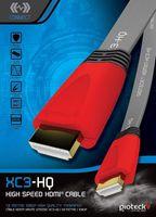 Кабель высокоскоростной HDMI Gioteck XC-3