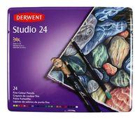 Цветные карандаши Studio (24 цвета)