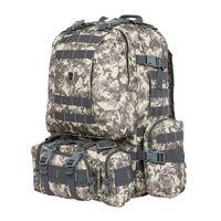Рюкзак П023-1 (36 л; серый камуфляж)