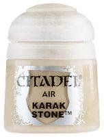 "Краска для аэрографа ""Citadel Air"" (karak stone; 12 мл)"